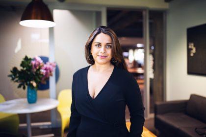 Priya Patel colour headshot