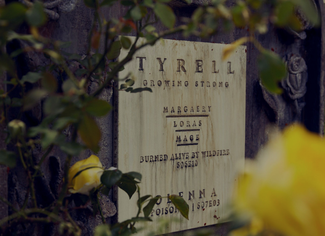 Foxtel And DDB Build Epic Graveyard To Mourn The End Of Game