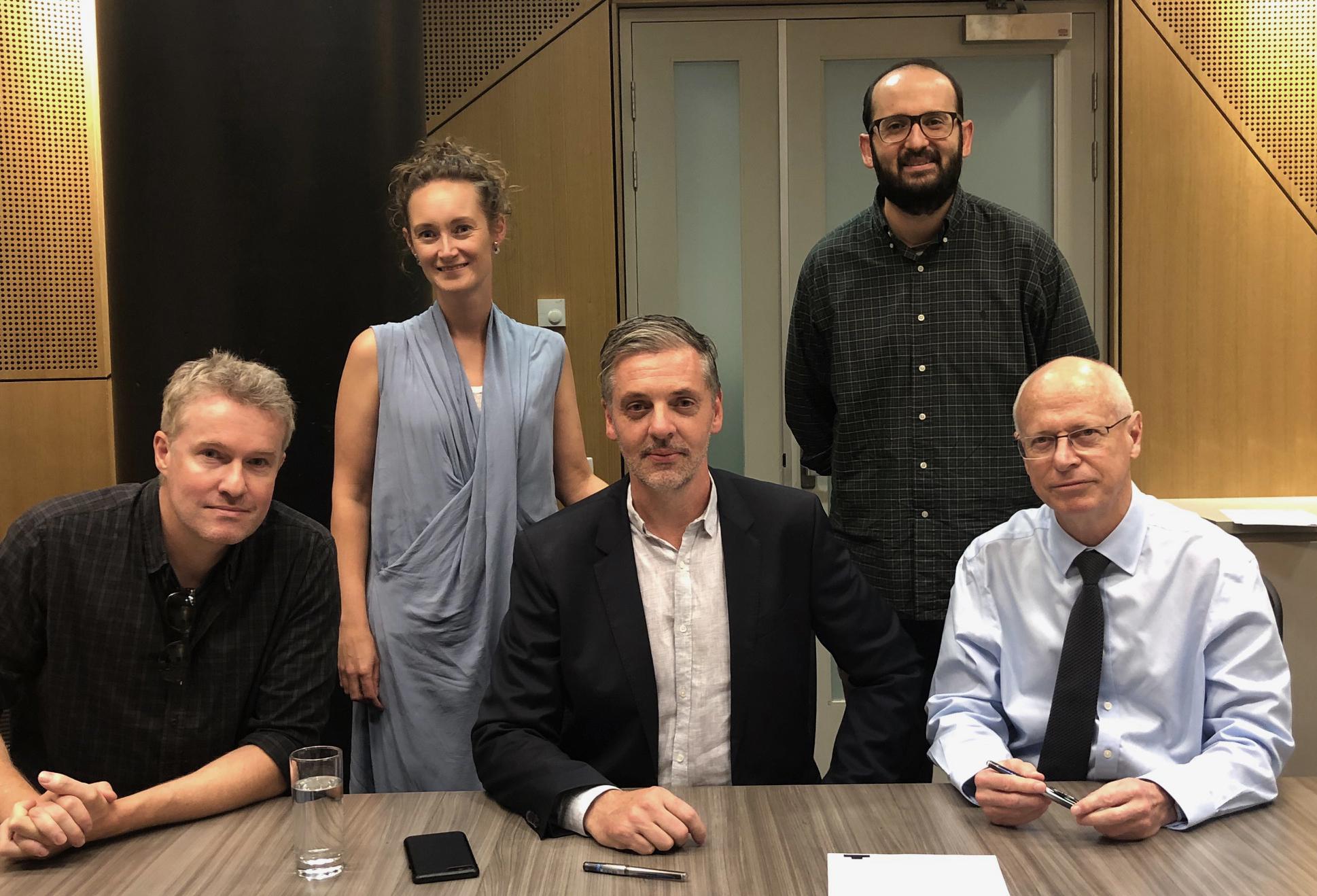 Icon Agency Announces Memorandum of Understanding With RMIT Behavioural Business Lab