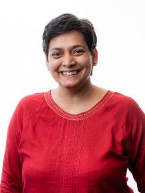 Sindhuja Rai
