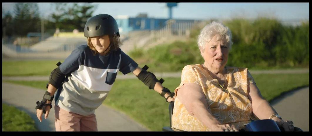 Apia Relaunches With 'Get Set. Go' Brand Campaign Via Leo Burnett