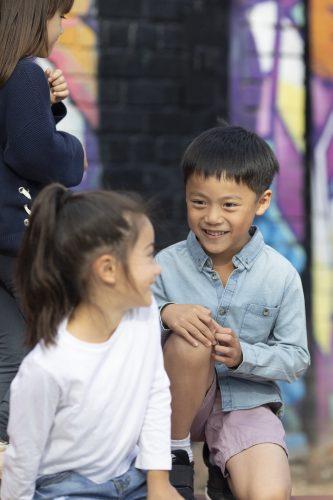 Melbourne Kids