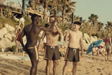Lynx Ice Chill launches new cinema and digital campaign with Val