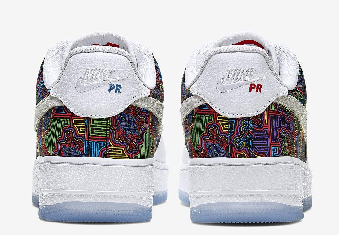"Nike Faces Backlash Over ""Pirating"" Traditional Indigenous Design"