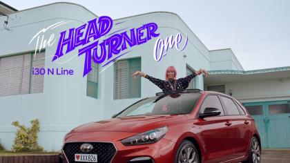 The Head Turner