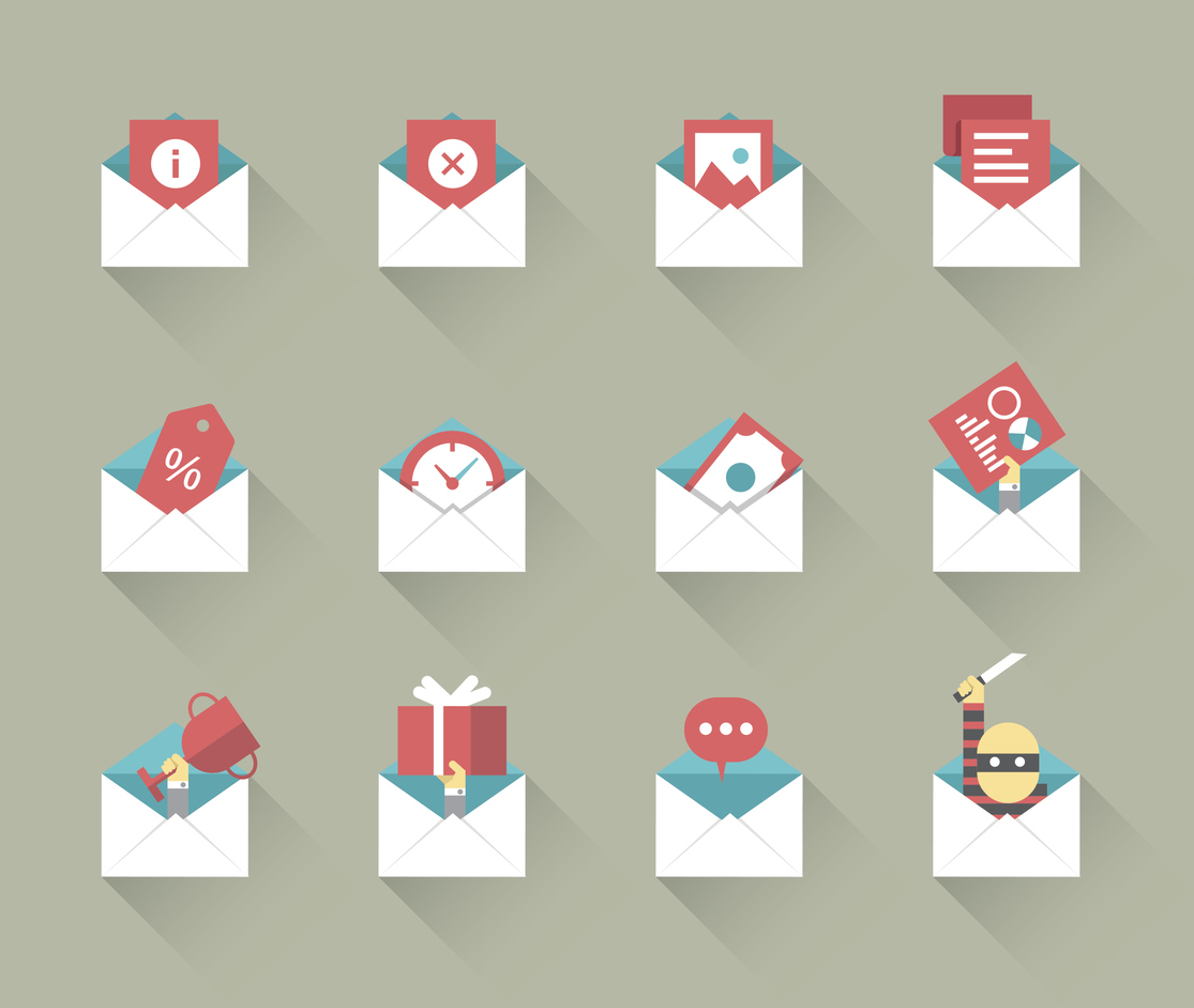 Forget Digital Marketing, The Answer Is In Your Mailbox