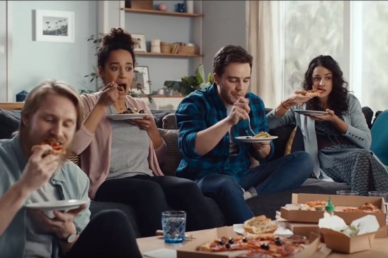 Menulog Unveils Newest Campaign Did Somebody Say Menulog Bt