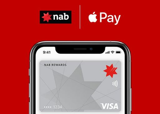 NAB Jumps On The Apple Pay Bandwagon, Westpac Left Behind - B&T