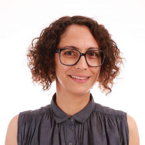 Arielle Breit