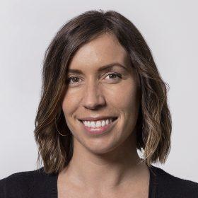 Cassandra Kelsall - Head of Experience Publicis Sapient Australia