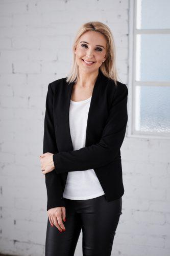 NOVA Entertainment's Group Marketing Director Leanne Gibb