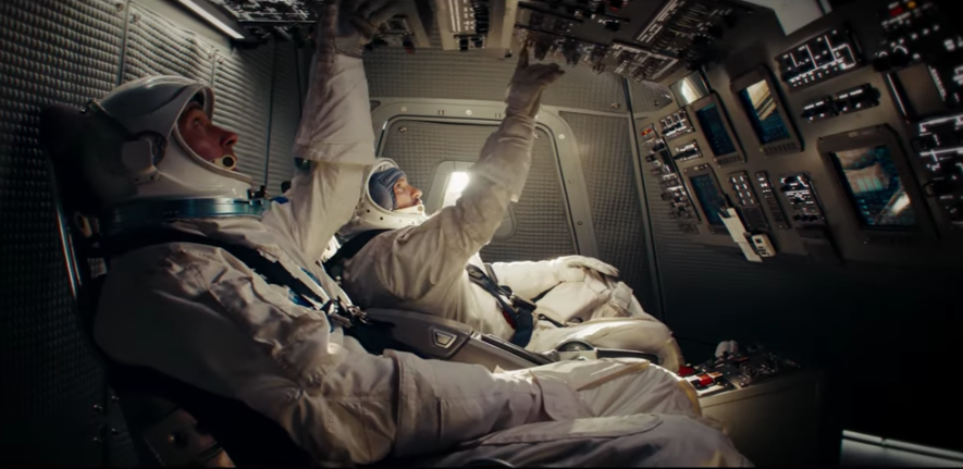 Pepsi Continue To Play For Laughs In Latest Epic Astronaut Ad
