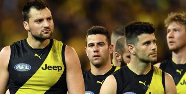 Thursday TV Wrap: The AFL Handballs Seven A Hefty Win