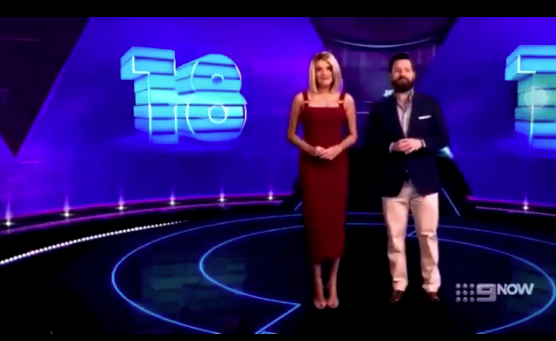 """Channel Nine In Hot Water With K-Pop Fans Over """"Racist"""" & """"Xenophobic"""" 20 To One Segment"""