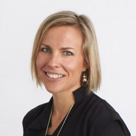 Suzanne Morrison Headshot