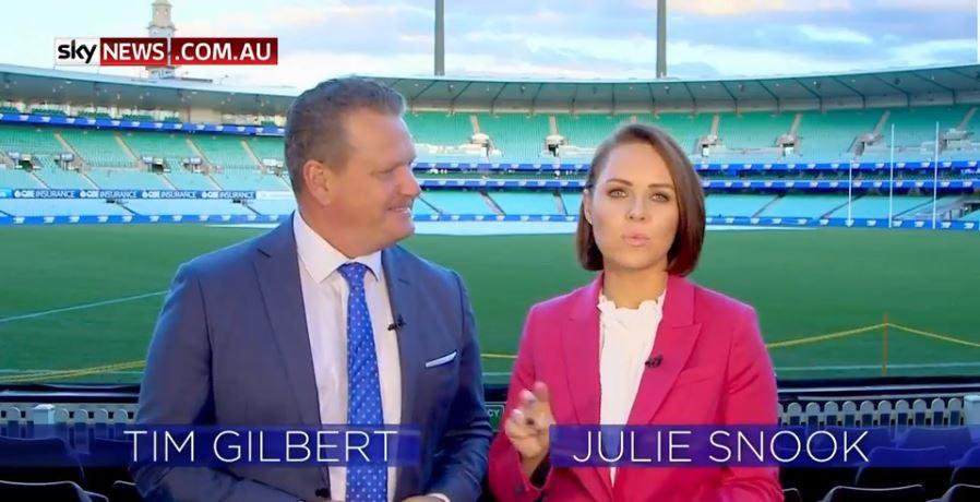 Sky Sports Programm