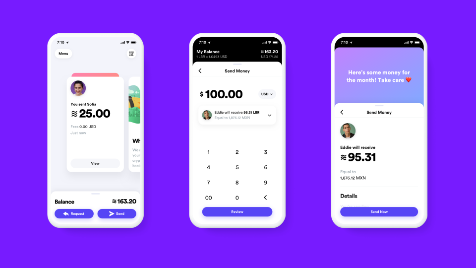 Facebook's Cryptocurrency To Bring Online Payments To Everyone