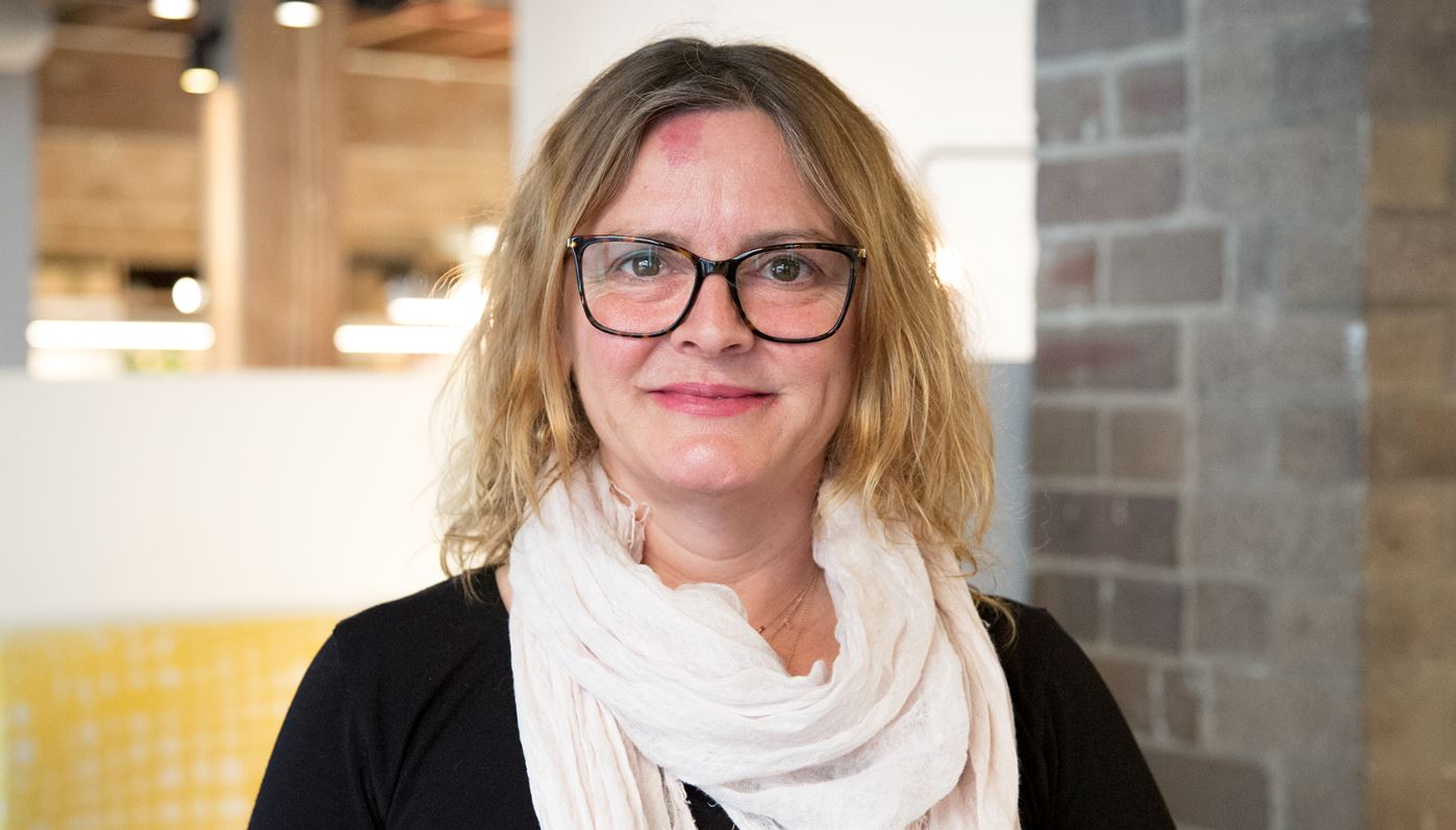 Erin Beggs Appointed Director, Brand & Innovation At The Leading Edge - B&T