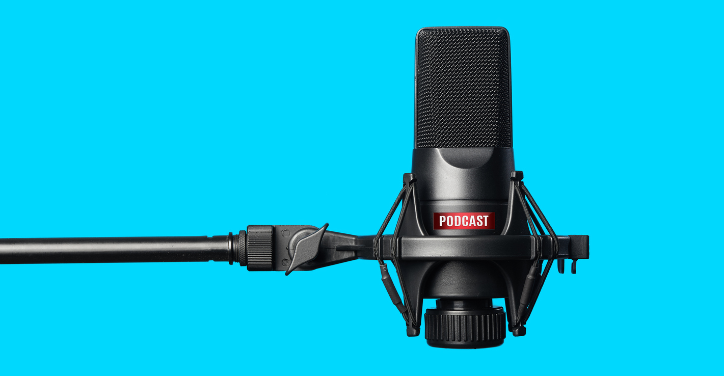 Audio Share Study: Radio On Top, While Podcasts Overtake Music