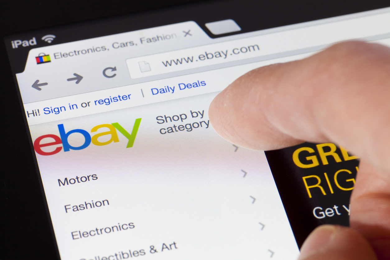 eBay Launches Global Media Review