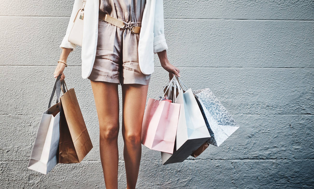 High Street Not Dead: Aussie Retailers Get A Boost From Study
