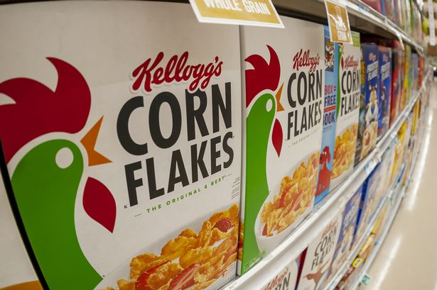 Snap, Crackle & Pop! Zenith Snares Kellogg's $11 Million Media