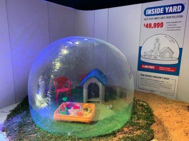 Bubble Backyard2