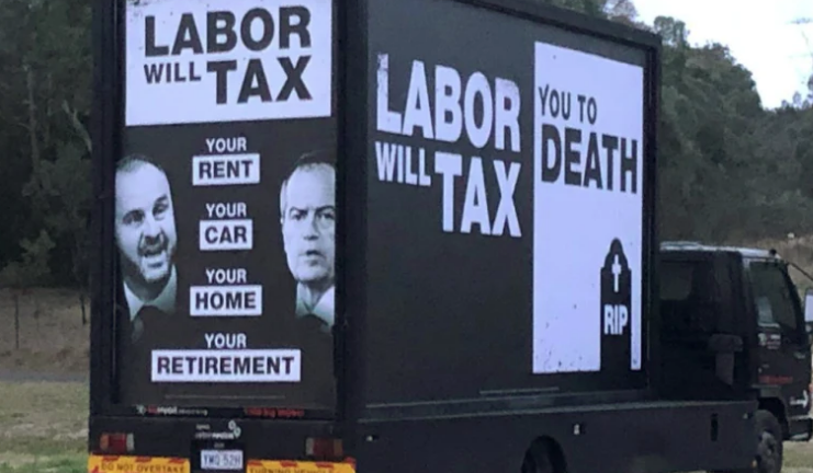 Poll: Most Aussies Say Yes To Outlawing Inaccurate & Misleading Political Ads
