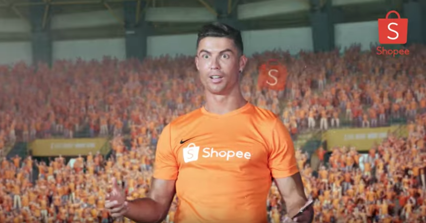 Cristiano Ronaldo Stars In Possibly The Worst Ad In The History Of Ads
