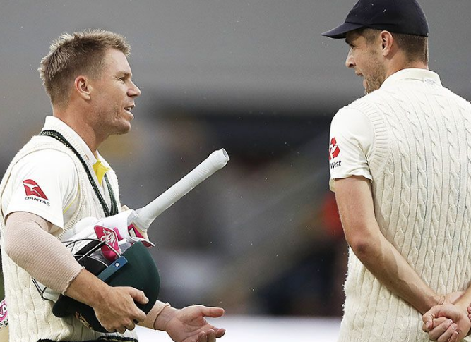 Thursday TV Wrap: Ashes Numbers Sharply Down But Nine Still On Top