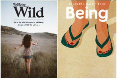 WILD & BEING
