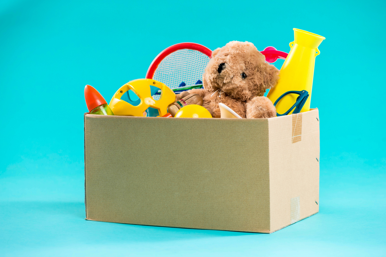 Look No Further Than Your Toybox – Lessons In Marketing Cost Efficiency