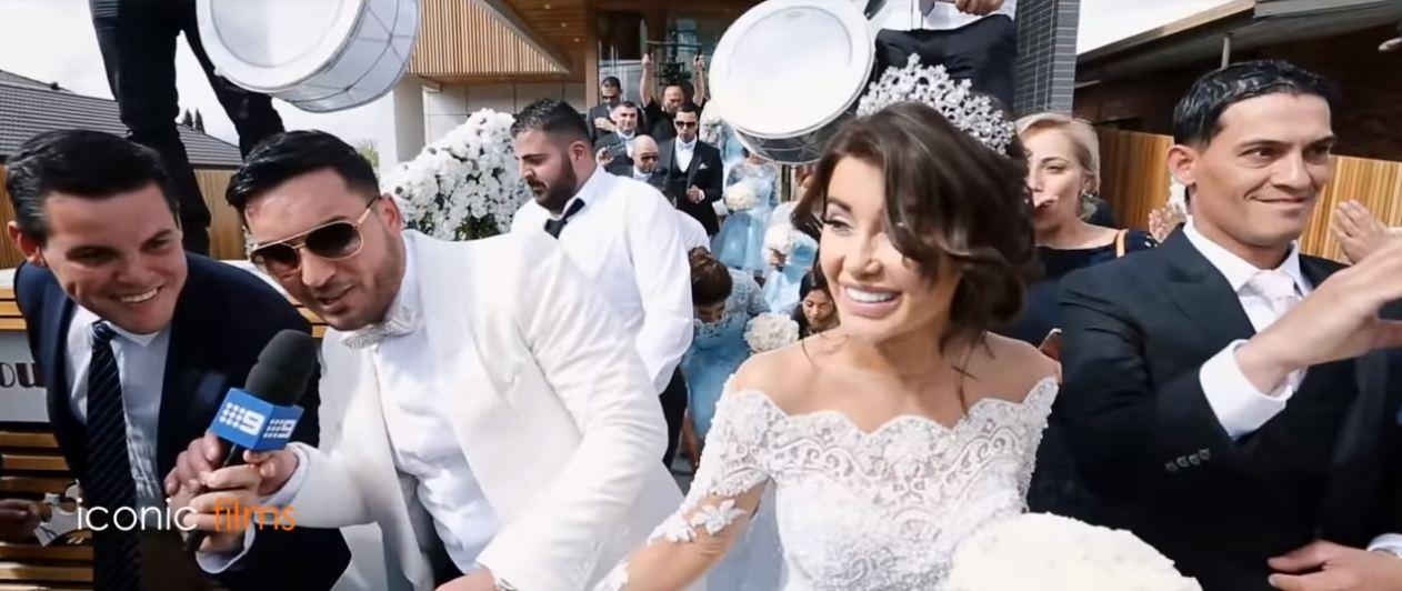 Study: Instagram Has Sent Wedding Costs Up 50%