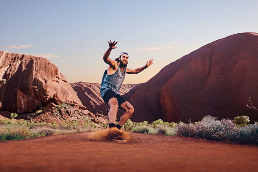 Tourism NT Launches New Brand