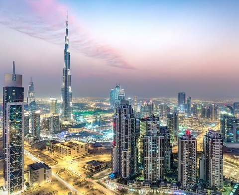 Five-And-A-Half Lessons Learned Filmmaking In Dubai