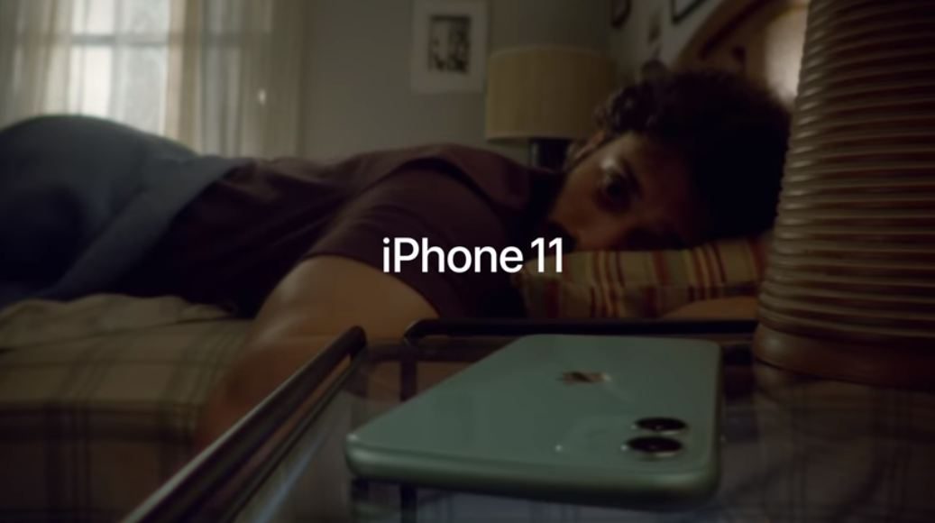 The New iPhone Ad Could Be More Stunning Than The Phone Itself
