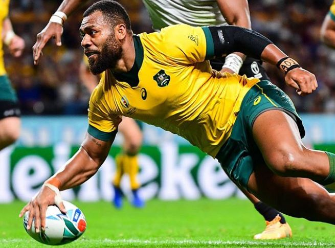 Study: Majority Of Australians Unaware Rugby World Cup Is Taking Place