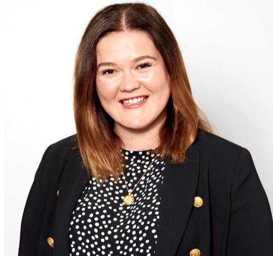 Pacific Appoints Elissa Ratliff As Head Of Audio