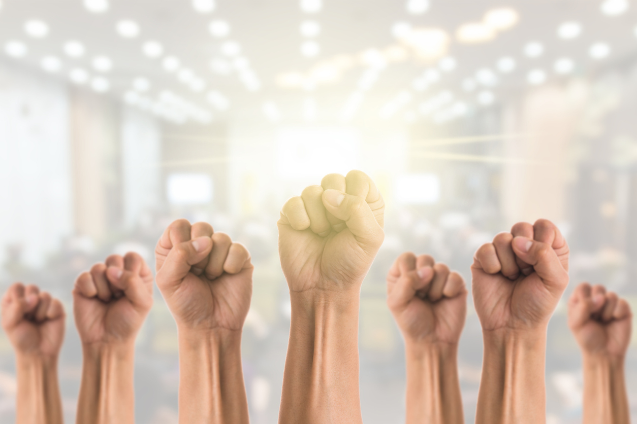 The Future Of Branding Is Activism - B&T
