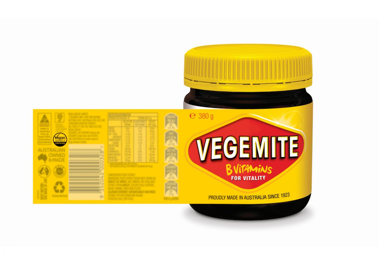 Vegans Rejoice Vegemite Goes Vegan In Time For World Vegan Day B T
