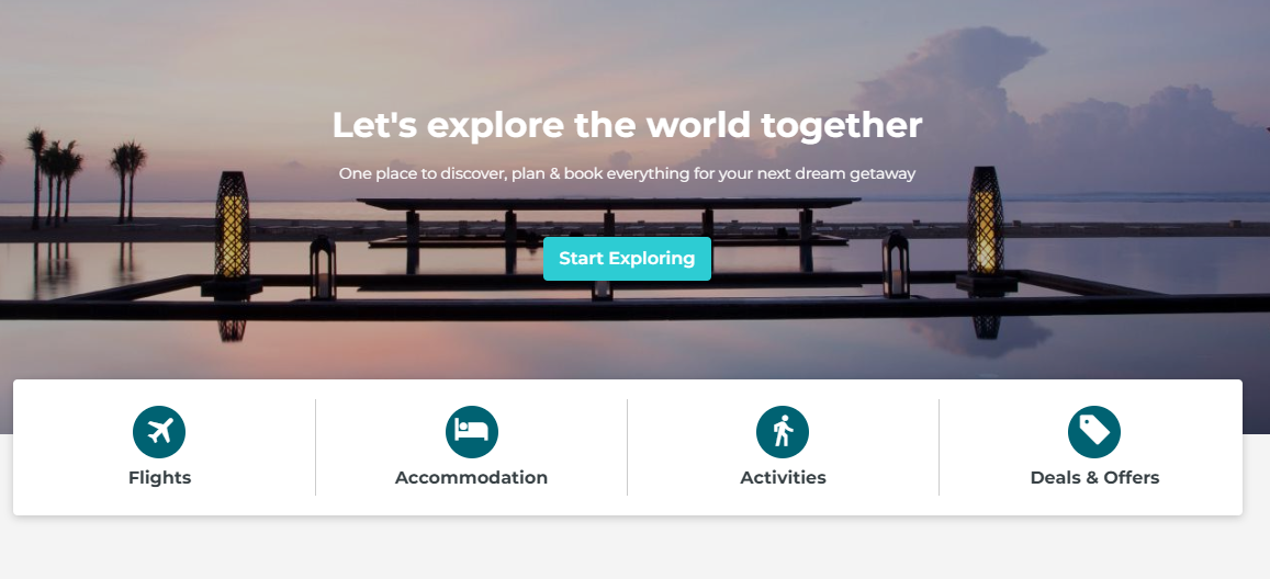 10's Travel Marketplace Goes Live