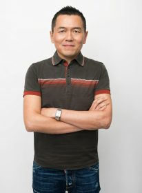 Creative Business Transformation - Ronald Ng