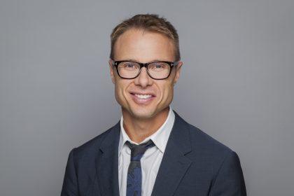 Jae Goodman, Chief Creative Officer & Co-Head of CAA Marketing, Los Angeles, Calif. 10.15.15