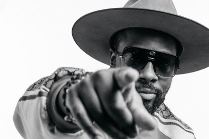 Music- Wyclef Jean