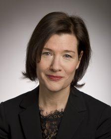 PR- Gail Heimann