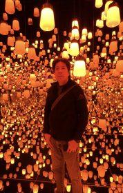 Radio & Audio- Ted Lim