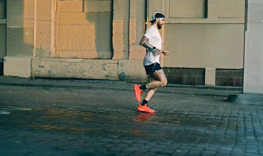 Under Armour Unveils New Global Campaign Created In-House