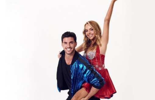 """""""Are There Any Reality TV Shows Angie Kent Won't Do?"""" Social Media Pokes Fun At Angie Kent's DWTS Appearance"""