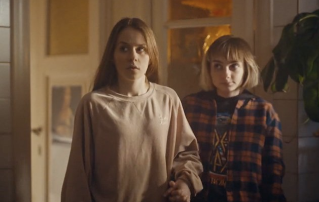 Belgian Coffee Ad Goes Viral For Its Wholesome LGBTQ Theme