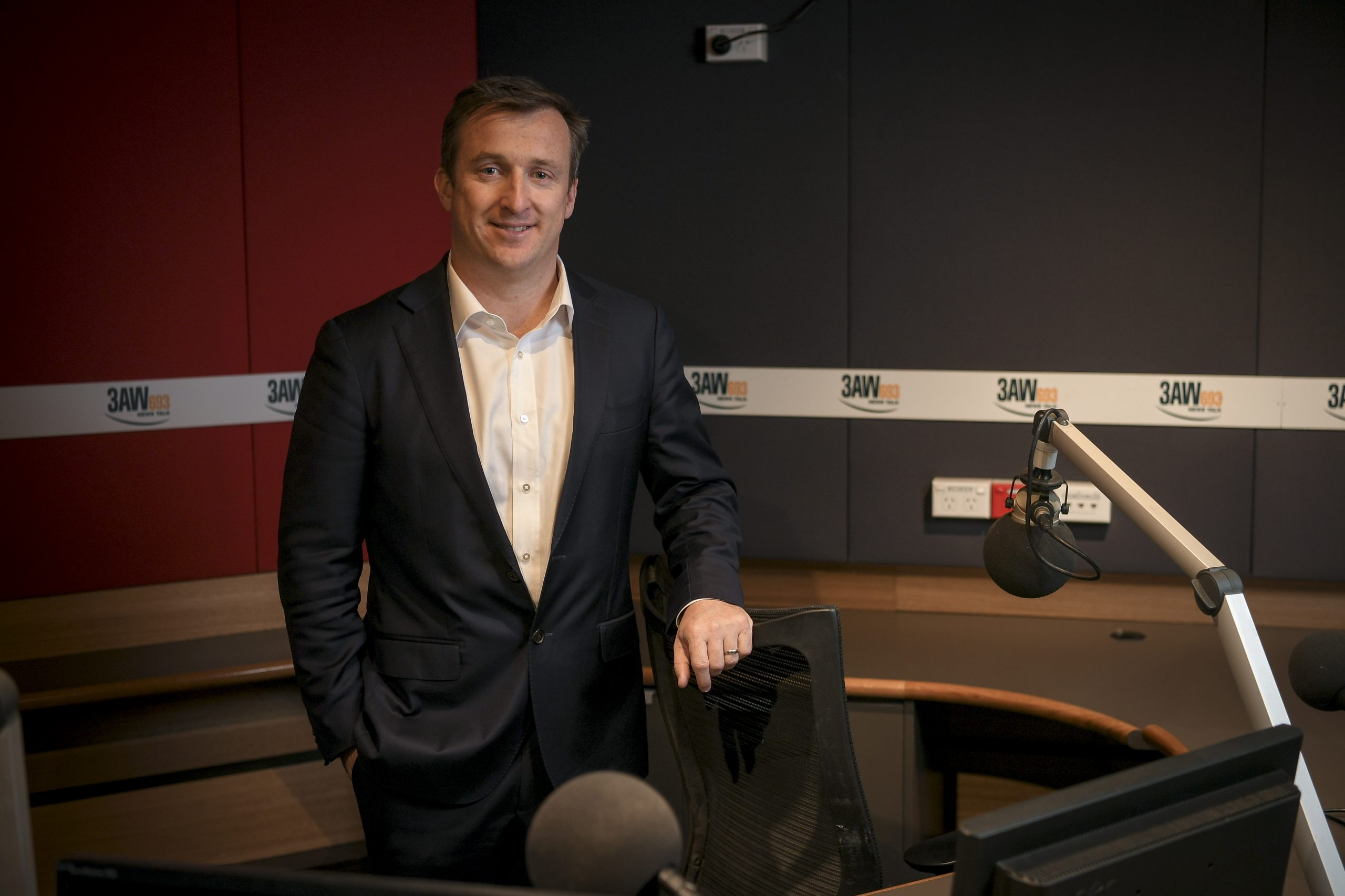 Nine's Plan To Inject Health Back Into Radio